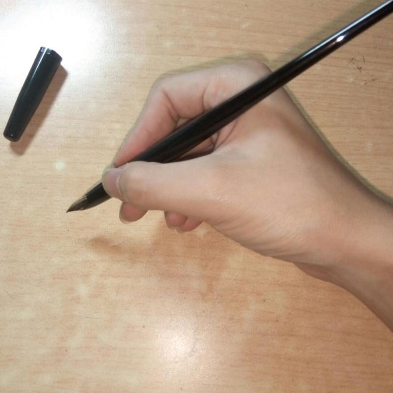 цена на 100 pieces for a lot Sketch Pens Handwriting Fountain Pens