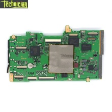D7000 Main Board Motherboard Camera Replacement Parts For Nikon цена