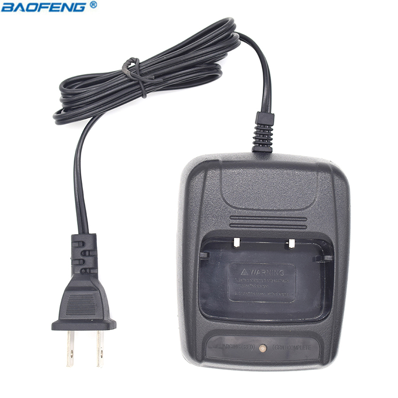 Baofeng Bf-888s  Charger US EU UK  Adapter For BF-888S BF-777S BF-666S Walkie Talkie Charge For Baofeng Parts