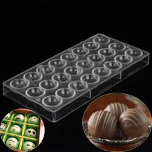 Mold Bakeware Chocolate Pastry