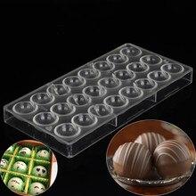Valentine candy präsentieren runde ball süßigkeiten formen ostern mold bäckerei erwachsene, der kugel schokolade formen ostern geschenke backenwerkzeuge
