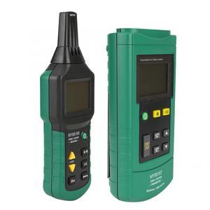 Image 4 - Professionelle Draht Tester Netzwerk Telefon Kabel Detektor Locator Meter Tracking Gerät Telefon Kabel Locator Hohe Qualität