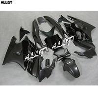 Grey Black ABS Plastic Motorcycle Fairing Kits For Honda CBR600F3 CBR600F 1995 1996 CBR 600 F3 95 96