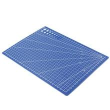 High Quality PVC Cutting Mat Patchwork Tools Handmade DIY Accessory Quilt Plate Mediated Blades Cut Cardboard 30*22cm