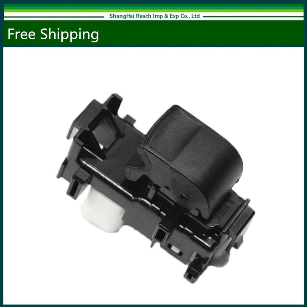 e2c Power Window Switch Fit for Toyota Yaris Ractis Prius c Corolla Highlander RAV4 Camry 84810-52030/8481052030