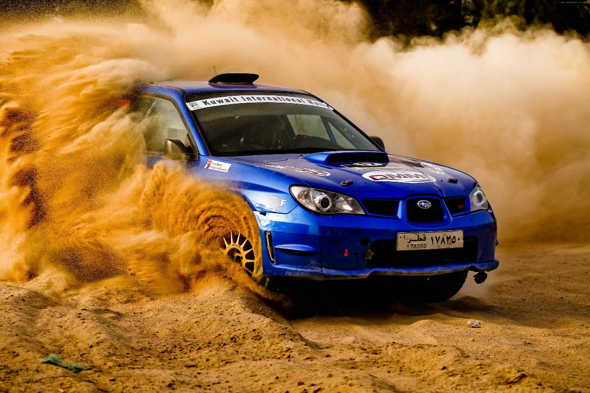 Buy Rally Car Posters And Get Free Shipping On
