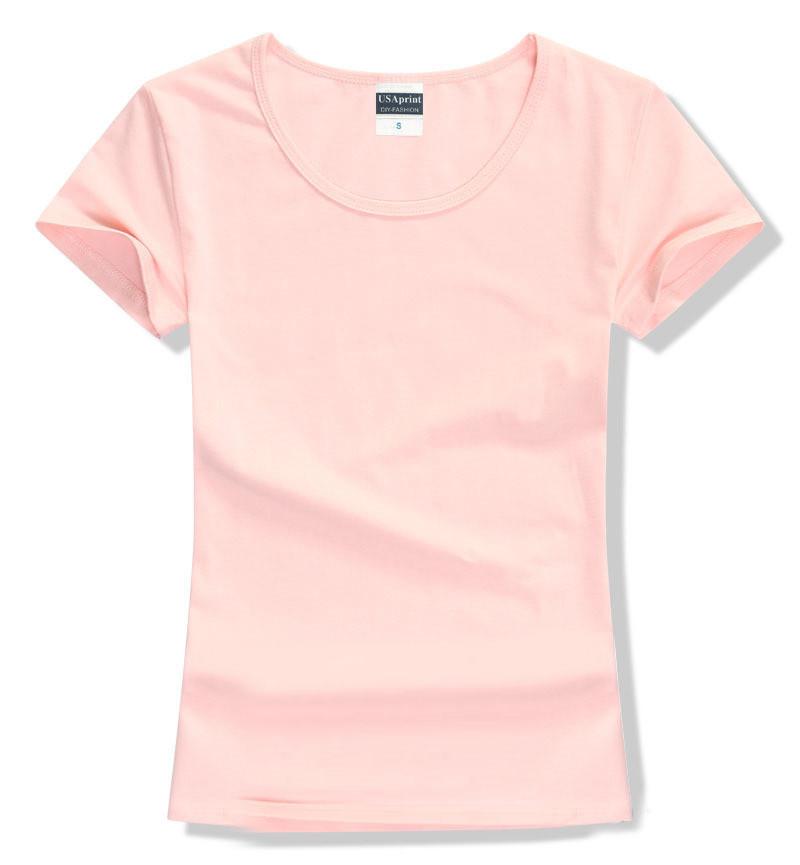 HTB1CBaeIFXXXXXdXVXXq6xXFXXXC - New Women Summer Casual Cotton Short Sleeve t-shirt O-neck Clothing