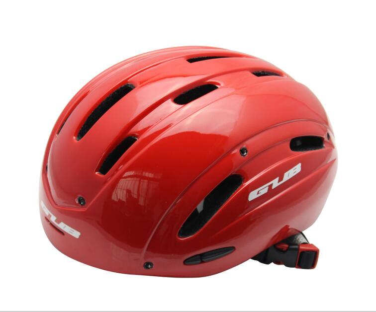 Casque de cyclisme avec lunettes lunettes 2015 plus récent 13 évents d'air vtt montagne route vélo casque de vélo femmes/hommes 1 lentille