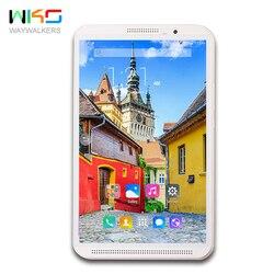 Новые оригинальные 8 дюймов Android 7,0 Octa Core 3g 4G LTE смартфон Tablet PC 32 ГБ HD ips WI-FI bluetooth gps планшеты телефонный звонок