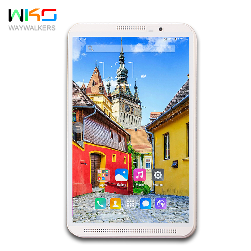 Newest Original 8 inch Android 7.0 Octa Core 3G 4G LTE Smartphone Tablet PC 32GB HD IPS WIFI bluetooth GPS tablets phone call