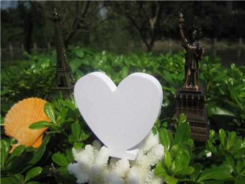 3D Бесплатная стоя в магазине Свадьба декоративные белый письмо искусственный деревянные буквы цифровой номер 0-9 A-Z подарок
