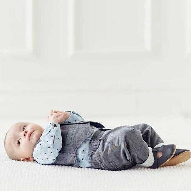2016 мода мальчик одежды комплект джентльмен костюм малышей мальчики комплект одежды с длинным рукавом дети мальчик комплект одежды на день рождения наряды