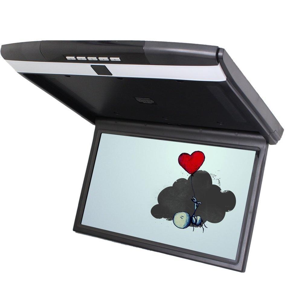 Popular Overhead Flip Down Monitor Buy Cheap Overhead Flip