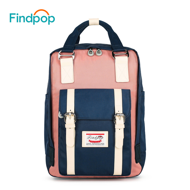 Women Large Capacity Waterproof Backpack Bags For Women Fashion Backpack 2
