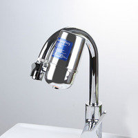 Water Filter Purifiers For Household Kitchen Health Tap Hi Tech Nano Ceramic Filter Prefiltration Accessories Household