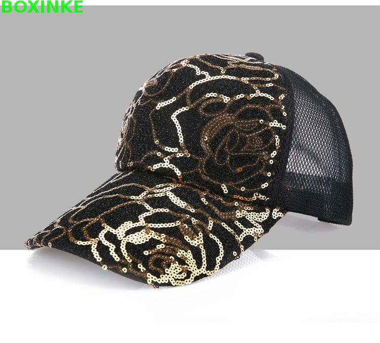 2018 Adult New Sale Pokemon Go Gorras Ladies Hat Summer Sunscreen Sunshade Korean Fashion Hat Lace Breathable Net Cap Glitter in Women 39 s Baseball Caps from Apparel Accessories