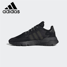 Official Authentic Adidas Originals Nite Jogger Men and Wome