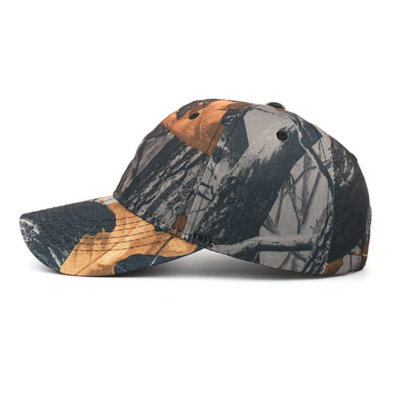 2019 ผู้หญิงผู้ชาย Casual ยุทธวิธีกลางแจ้งหมวกกีฬาเบสบอลหมวกหมวก