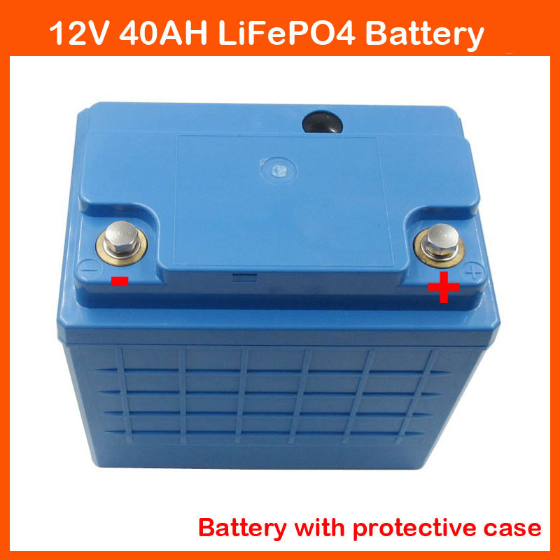 Popular 12v 40ah Lifepo4 Buy Cheap 12v 40ah Lifepo4 Lots