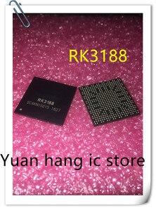 1 шт./лот RK3188 3188 BGA планшет ПК Rockchip master chip CPU новый оригинальный