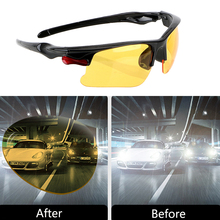 Night Vision Drivers Goggles Sunglasses Car Driving Glasses For Chevrolet Cruze