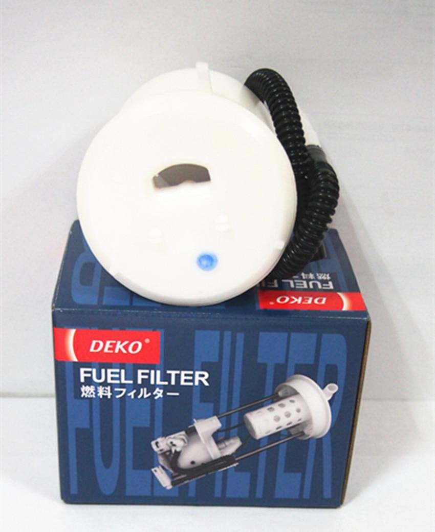 hight resolution of waj fuel filter 23300 21030 fits for toyota rav 4 yaris vitz 2006 2016