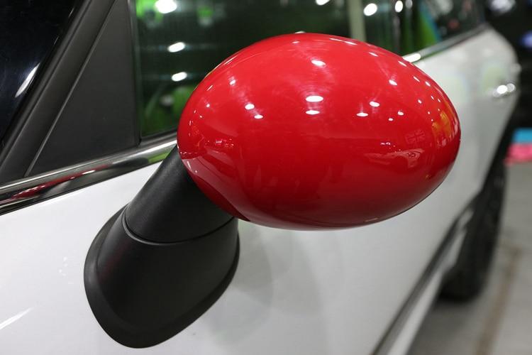 Accessori Auto Ricambi Auto Della Decorazione Di Modo Mini Ray Lato