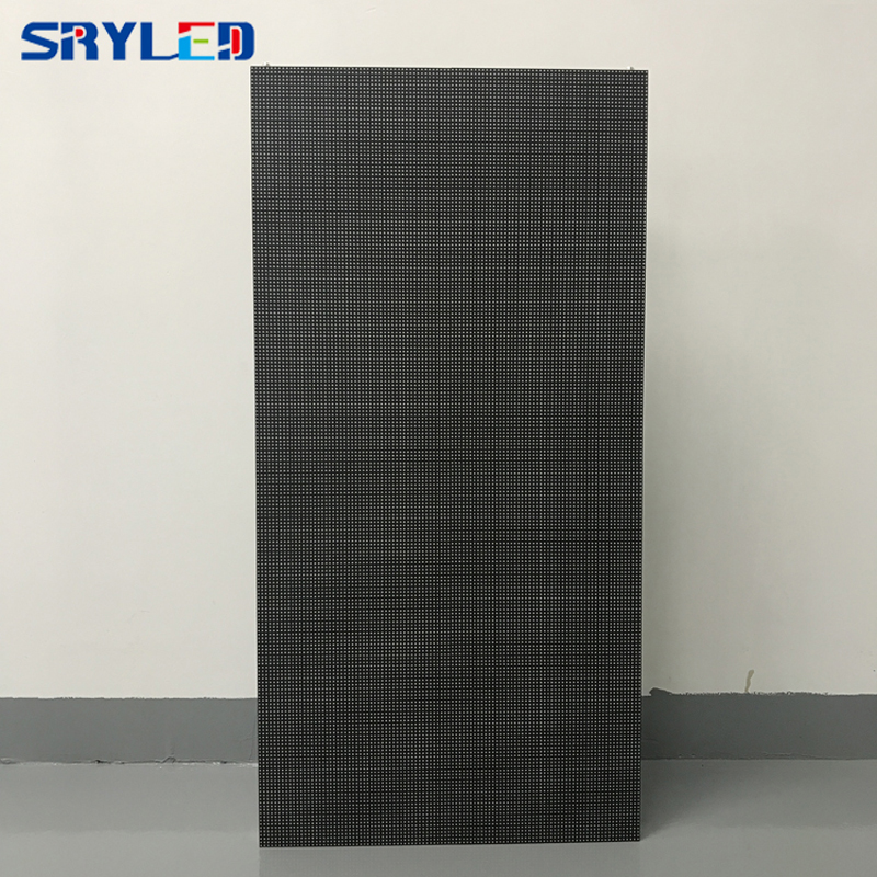 P3.91 Indoor Stage Led Display Panels 500mm X 1000mm  For Party