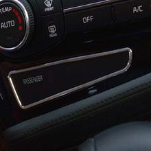 Интерьер автомобиля Молдинги аксессуары для kia k5 Оптима 2011