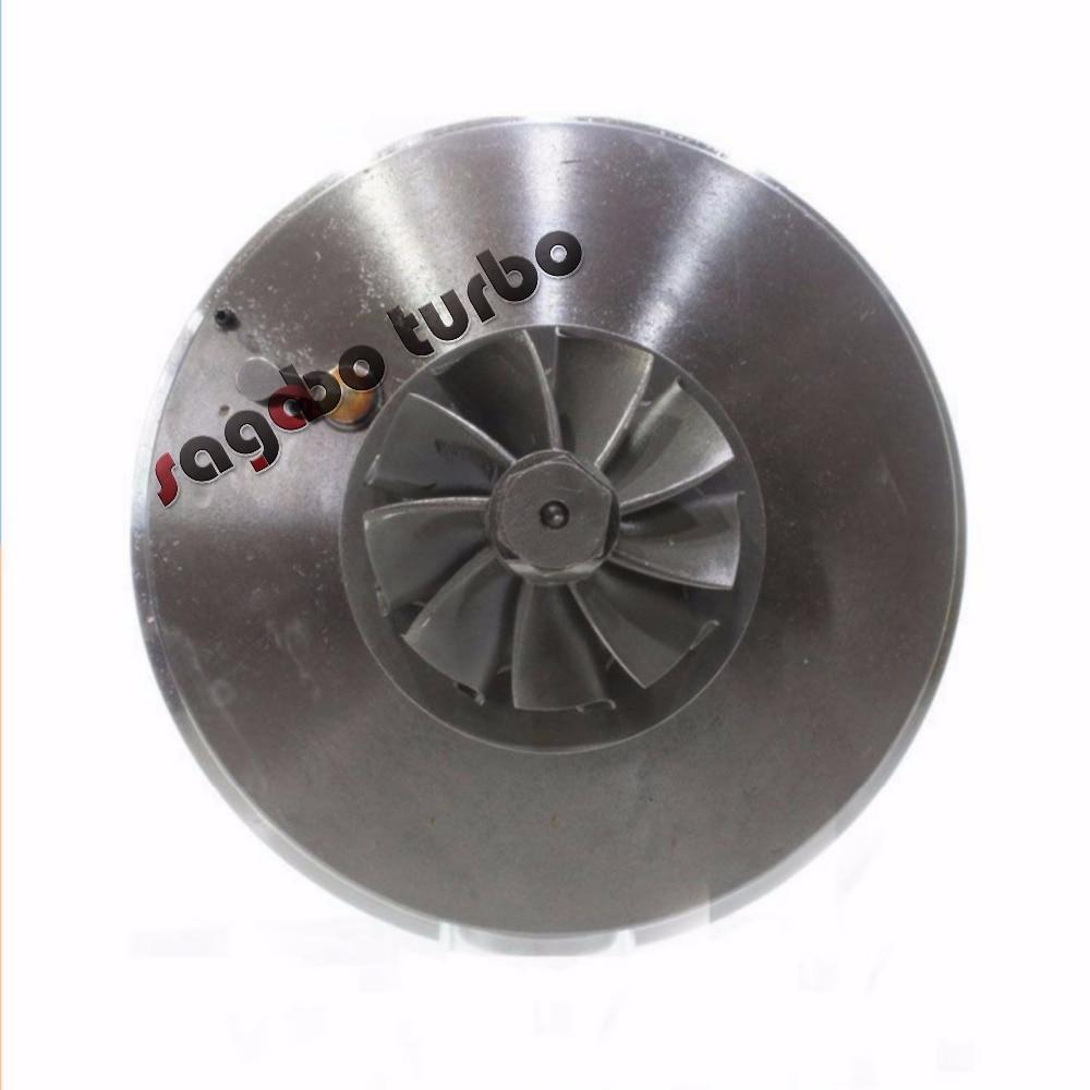 GT1646V 751851 Turbocharger Core Chra for Volkswagen Touran 1.9 TDI 66Kw Turbo Cartridge Turbine Repair Kits 038253056G for volkswagen touareg 2 5 tdi turbocharger gt2056v turbine chra 174hp cartridge core 128kw 716885 0002 716885 1 2 3 4 5 6 7
