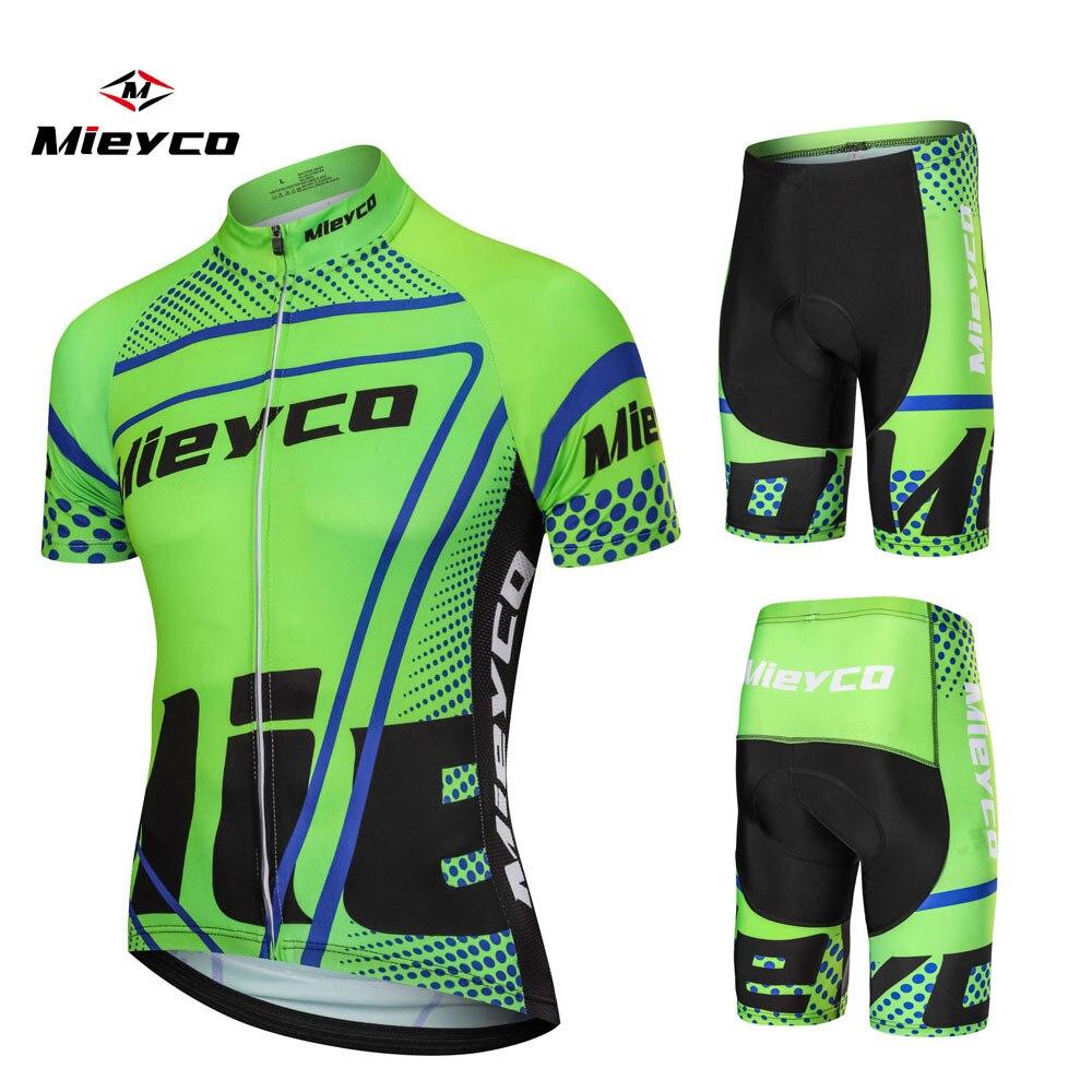 Cycling Jersey completo ciclismo estivo 2019 Cycling Clothing MTB Cycling Shorts Men Bike Jersey Set Ropa Ciclismo Triathlon