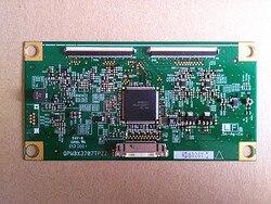 Original Logic Board QPWBX3707TPZZ SN-AG-CU Speaker Accesories