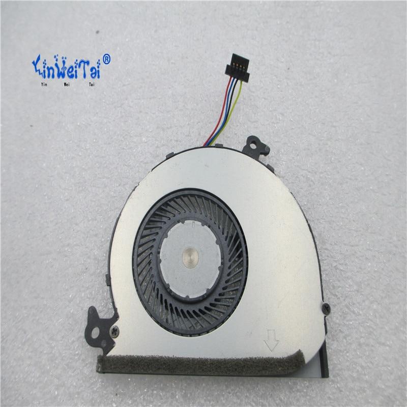 NEW CPU FAN FOR HP SPECTRE X360 13-4003DX 806504-001 CPU COOLING FAN