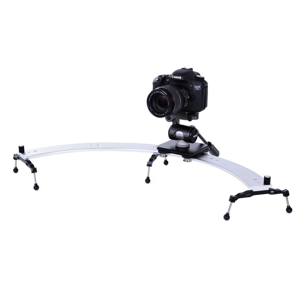 Sevenoak SK-CS01 1/3 Pro Circular Camera Slider with 33'' Track&Roller Berings loranto cs 1000 hi sk f