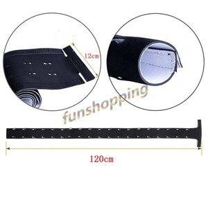 Image 2 - 4 шт., гибкие неопреновые накладки для кабелей, 1,2 м