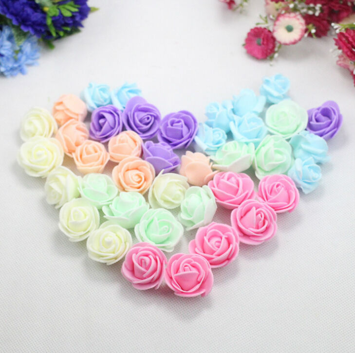 Small craft flowers crafting por arrangment foam cheap lots from china mightylinksfo