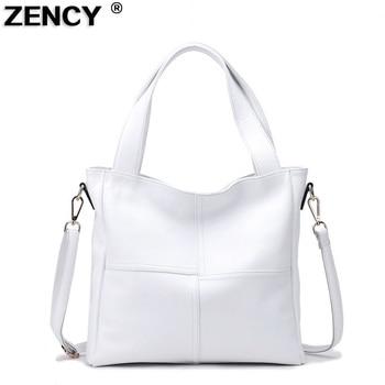 mujer genuino bolsos de bolso cuero para de hombro 100 compras de O7xH0wOa