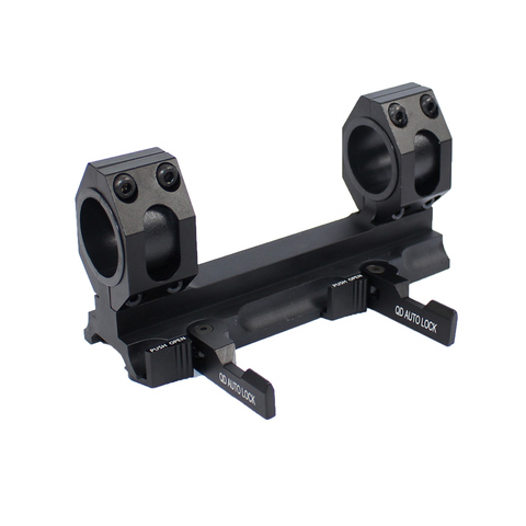 hunting rifle scope mount 254mm 30mm 20mm