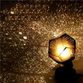 Second Generation LED multi-fuHeracleum ocean waves projector night light four seasons Star celestial projection lamp
