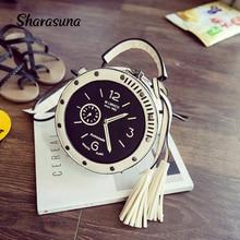 9ac0cfac820c3 معرض bag clock بسعر الجملة - اشتري قطع bag clock بسعر رخيص على  Aliexpress.com