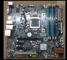 original Desktop motherboard For Lenovo ThinkCentre K320 K305 L-IIBXM 11011072 LGA 1156 DDR3 H55 G55 boards Free shipping