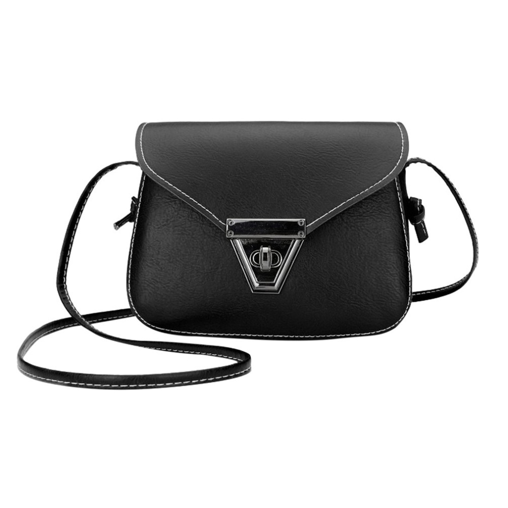 Fashion Soft PU Leather Women Crossbody Bag Adjustable Strap Mini Party Shoulder Bag Small Square Flap Bag Purses bolsa feminina