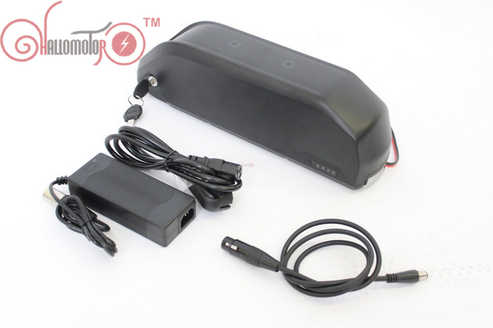 ConhisMotor 36V 10AH 12.5AH 15AH OEM Cell E-Bicycle Down Tube Polly Frame Case Li-ion Battery with Ebike BMS and 2A/5A Charger conhismotor atlas ebike 48v 11 6ah lithium ion down tube frame case battery pack for 10a 3c 18650 cell with bms and 2a charger