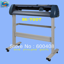 Cutting plotter SK-720T—Hot product!!!