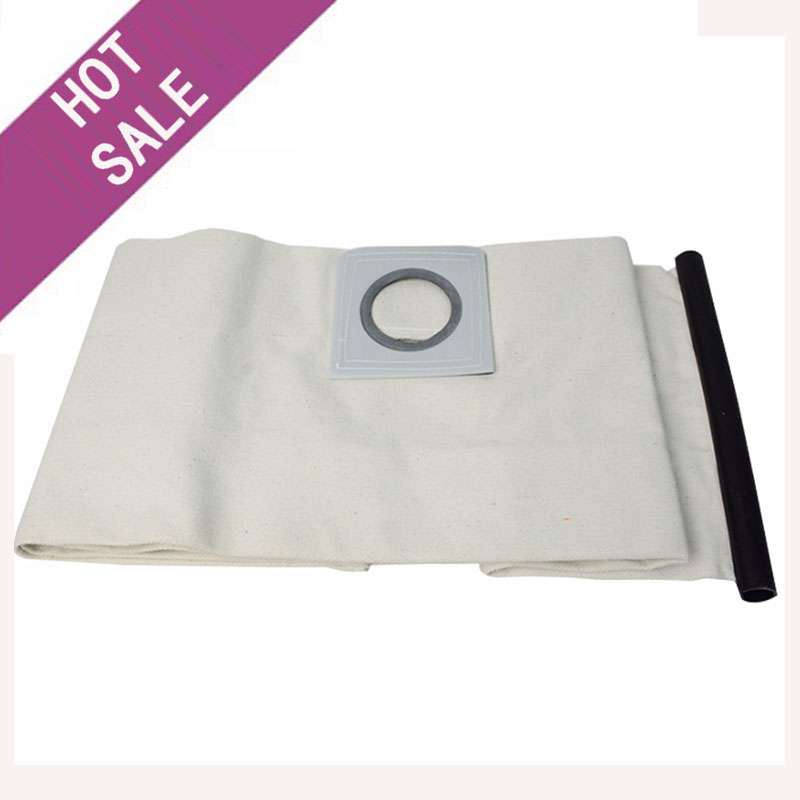 High quality New 1 PCS For KARCHER VACUUM CLEANER Cloth DUST Filter BAGS WD3200 WD3300 WD Fit A2204/A2656/WD3.200/SE4001/MV1/MV3 vacuum cleaner cloth washable dust bag replacement for karcher wd3 rremium wd3200 se4001 wd3300 wd2 premium se 4000 mv3 premium