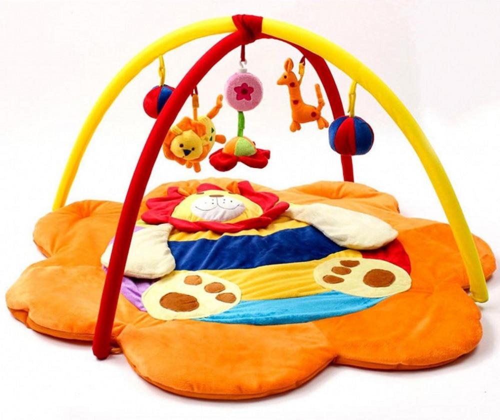 Baby sleeping mat ocean world baby play mat buy baby sleeping mat - Cute Lion Baby Play Mat Toy Baby Kids Festival Gifts Indoor Outdoor Toddler Musical Activity Gym