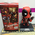 Funko Pop X-Men Deadpool Figure Cosplay Anime Action Figure Juguetes Model Hot Kids Toys 13.5cm  Free Shipping