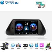 YESSUN For Honda Accord 2009~2013 Car Android Multimedia Player GPS Navigation Big Screen AUTO Radio Bluetooth