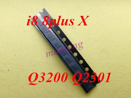 20pcs-100pcs Q3200 Q3201 For iphone 8 8 plus 8plus X IC Diode on motherboad20pcs-100pcs Q3200 Q3201 For iphone 8 8 plus 8plus X IC Diode on motherboad
