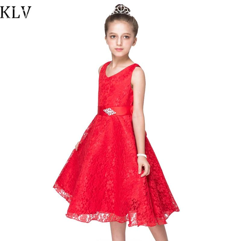 Tulle Tutu Flower Girls Dresses Princess Toddler Baby Kids Birthday Dress for 3 4 5 7 9 Years Teenager princess flower girls dresses for